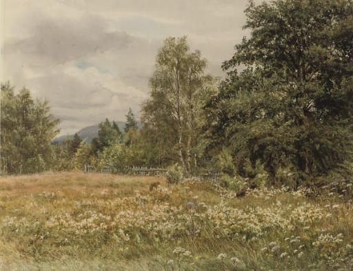Gertrude Martineau (1837-1924)