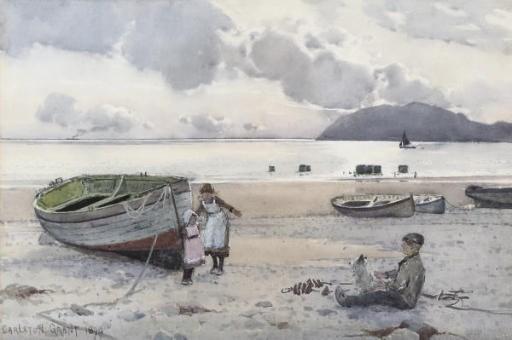 Carleton Grant (1860-1930)