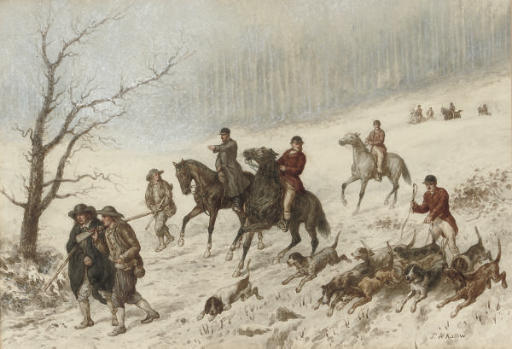 J. de Katow, 19th Century