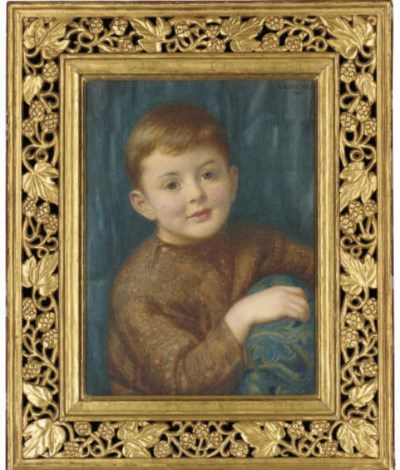 Edward Robert Hughes, R.W.S. (