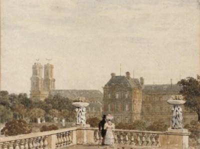 Frederick Nash, O.W.S. (1782-1