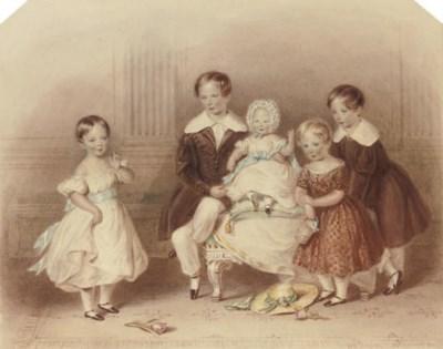Henry Bryan Ziegler (1798-1874