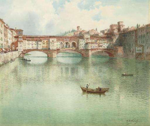 Henry Bowser Wimbush (1859-191
