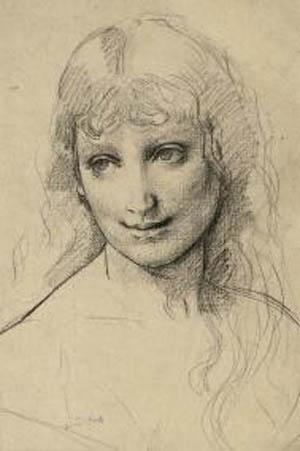 Jules Machard (French, 1839-19
