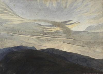 William Heaton Cooper, R.I. (1