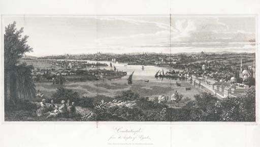 PINKERTON, John (1758-1826). A