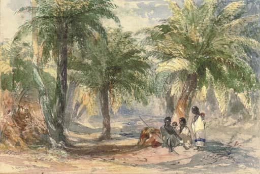 John Skinner Prout (1806-1876)
