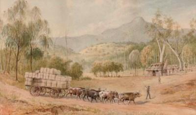 Edward Roper (1830-1909)