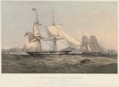 Thomas Goldsworth Dutton (1819
