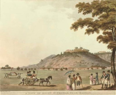 HUNTER, James (d.1792).  Pictu
