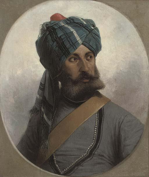 Giuseppe Cali (1846-1930)