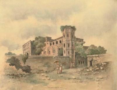English School, 19th Century