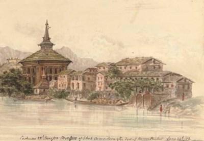 W.S.C. mid 19th Century