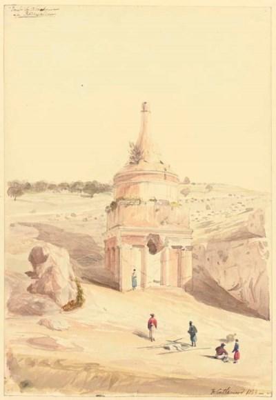 Frederick Catherwood (1799-185