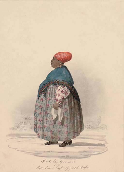John White (fl. c. 1844-1853)