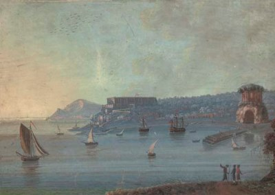 Neapolitan School, early 19th