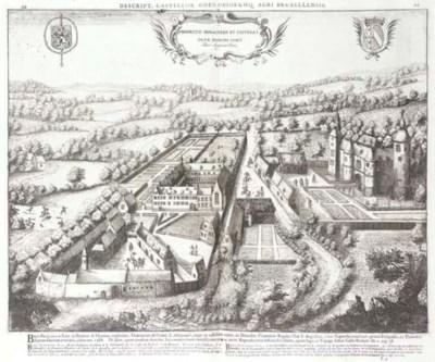 LE ROY, Jacques (1633-1719).