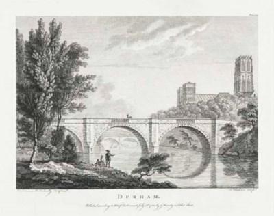 SANDBY, Paul (1725-1809).  The
