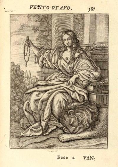 BOSCHINI, Marco (1613-1678). L