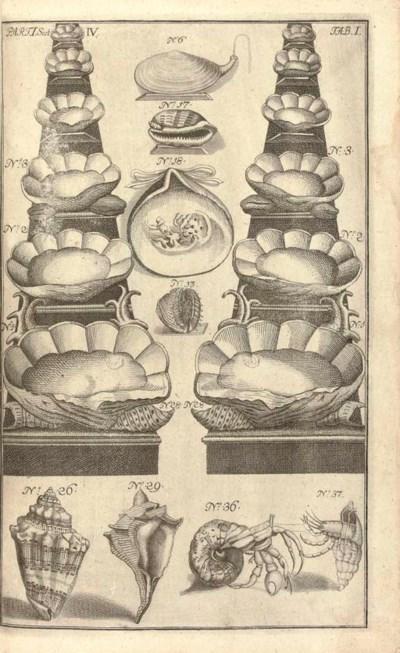 JACOBI, Holger (1650-1701). Mu