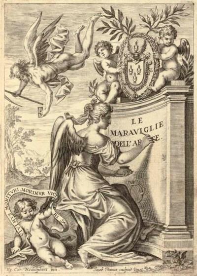 RIDOLFI, Carlo (1594-1658). Le