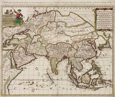VALCK, Gerard (c.1651-1726).