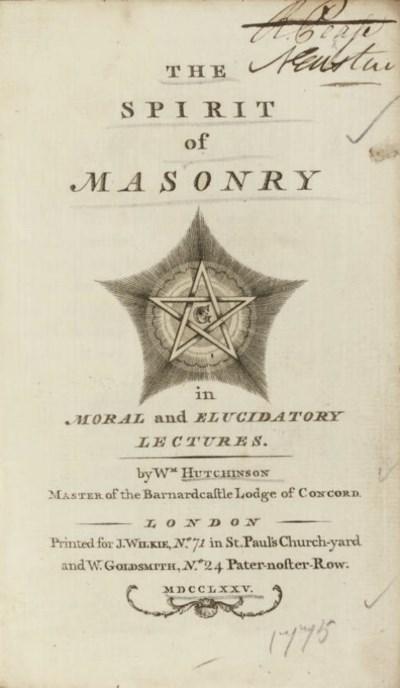 HUTCHINSON, William (1732-1814