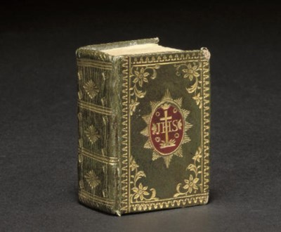 The Bible in Miniature, or a C