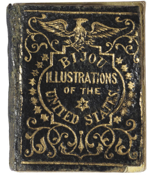 Bijou Illustrations of the Uni
