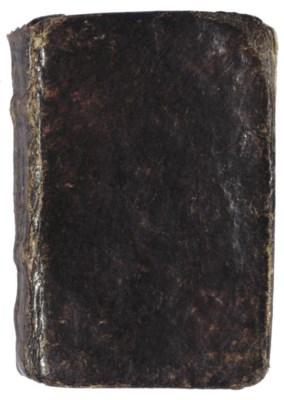 Kleine Print Bybel, ofte 170 G