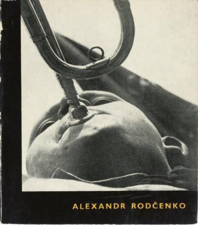 RODCHENKO, Alexander (photogra