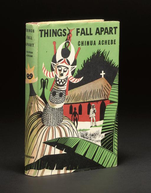 ACHEBE, Chinua (b.1930). Thing