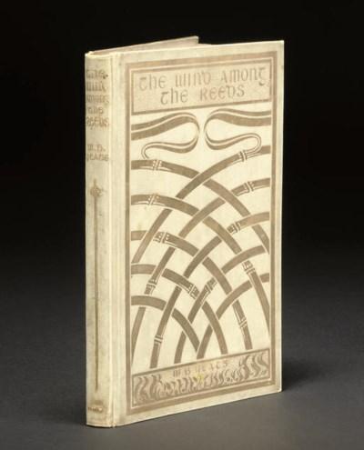 YEATS, W. B. (1865-1939).  The