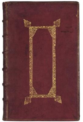 PHILIPS, Katherine (1631-1664)