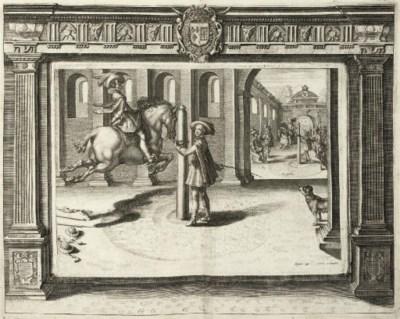 PLUVINEL, Antoine de (1555-162