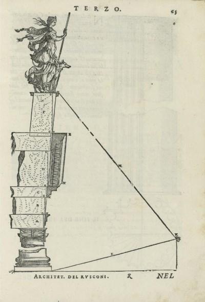 RUSCONI, Giovanni Antonio (c.