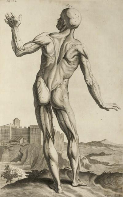 COWPER, William (1666-1709). T