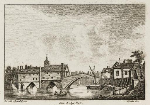GROSE, Francis (1731?-1791). T