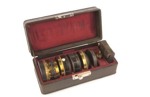 Combinable lens no. 26625