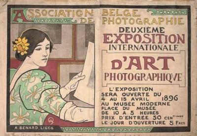 Exposition d'Art Photographiqu