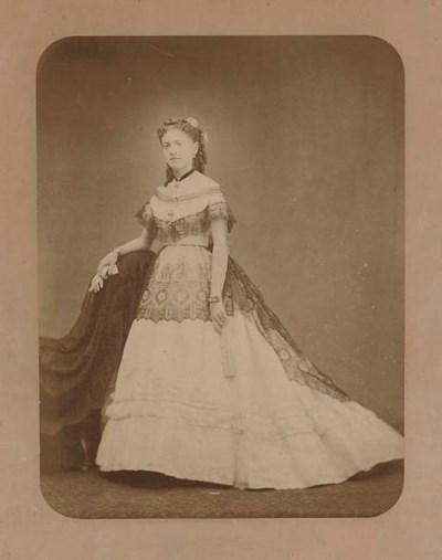 Madame Ferag, 1867