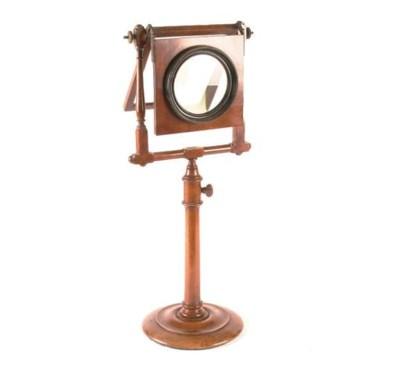 Zograscope viewer