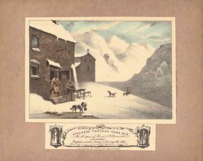 Spooner's Protean Views no. 18