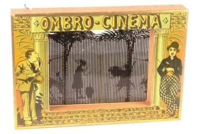 Ombro-Cinéma