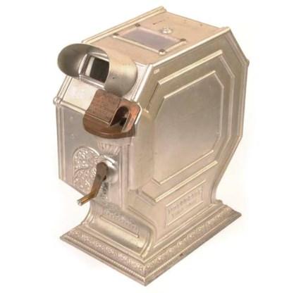 Mutoscope viewer