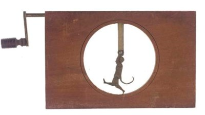 Articulated monkey slide