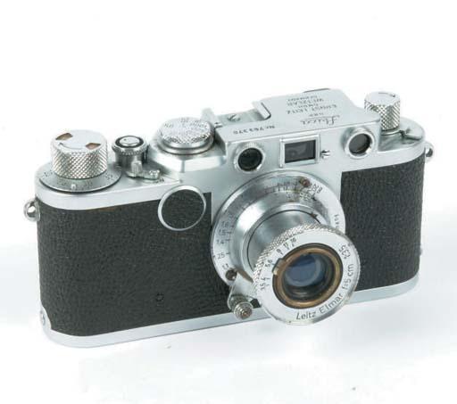 Leica IIf no. 763370
