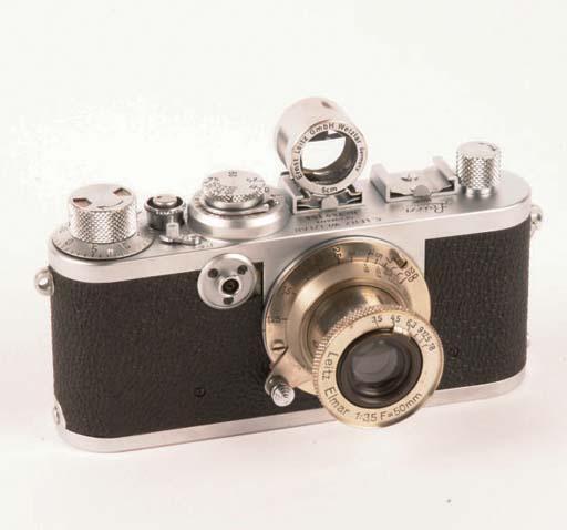 Leica If no. 760154