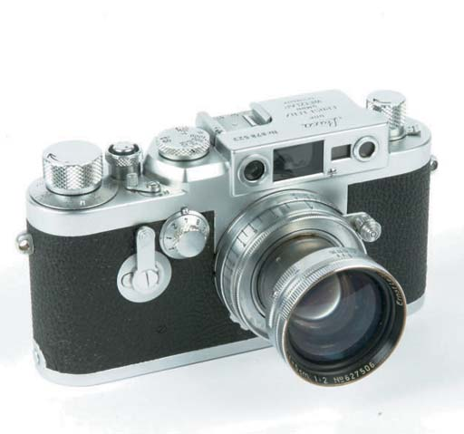 Leica IIIg no. 878523