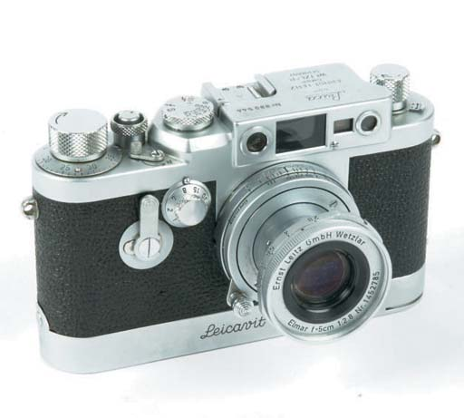 Leica IIIg no. 889544